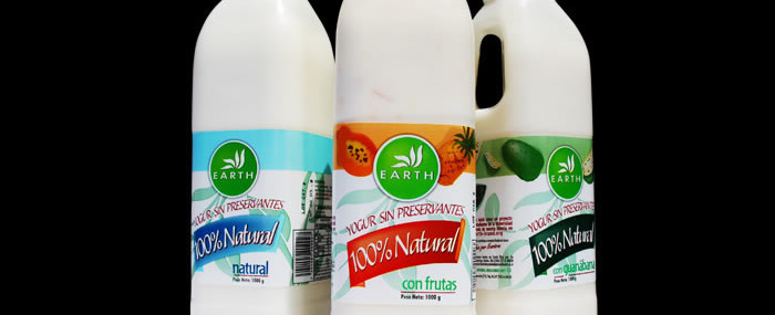 PRODUCTOS EARTH BRAND