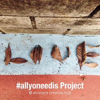 allyouneedis Project by JT_Projects