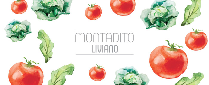 Montaditos de Verano. Version Liviano